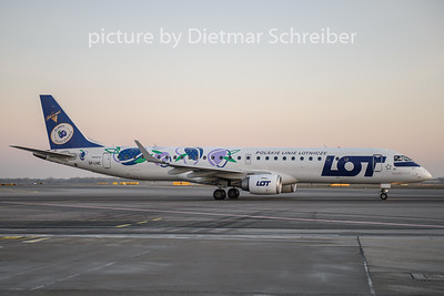 2019-12-04 SP-LNC Embraer 195 LOT