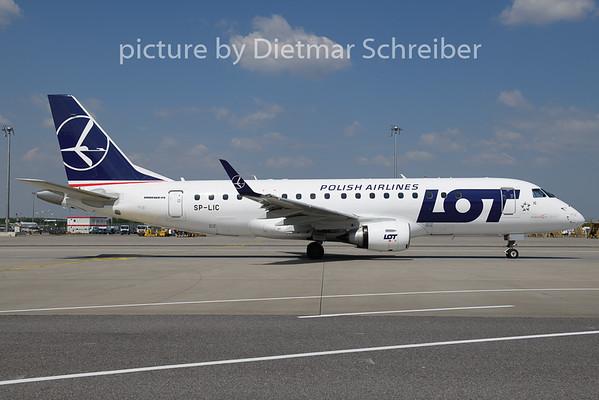 2019-05-01 SP-LIC Embraer 175 LOT