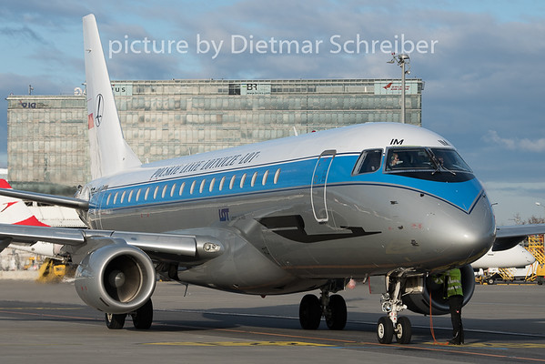 2019-12-26 SP-LIM Embraer 175 LOT