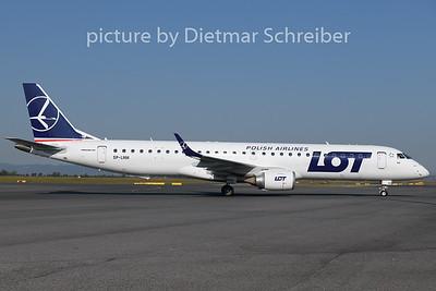 2018-08-17 SP-LNM Embraer 195 LOT