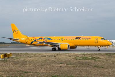 2019-08-23 SP-LNO Embraer 195 LOT