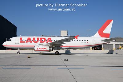2021-10-09 9H-LMB Airbus A320 Lauda Europe