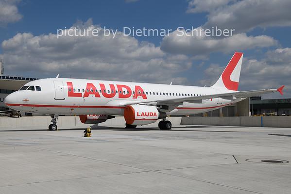 2021-04-23 9H-LON Airbus A320 Lauda Europe