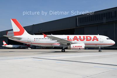 2021-06-12 9H-IHL AIrbus A320 Lauda Europe