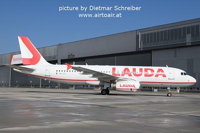 2021-09-28 9H-LOT AIrbus A320 Lauda Europe