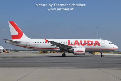 2021-09-26 9H-LOI AIrbus A320 Lauda Europe