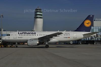 2012-02-02 D-AILK AIrbus A319 Lufthansa