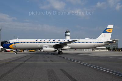 2018-08-07 D-AIDV Airbus A321 Lufthansa