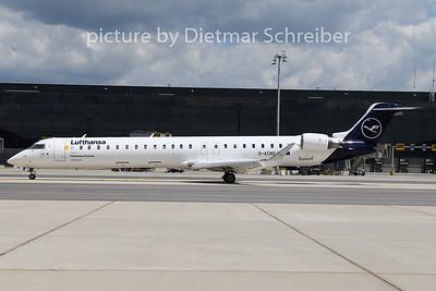 2020-06-02 D-ACNO Regionaljet 900 Lufthansa Cittyline