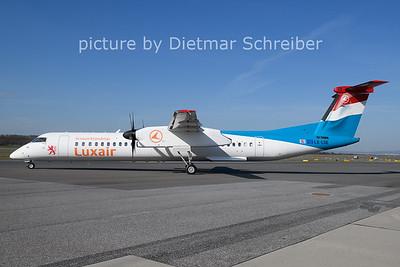 2021-03-30 LX-LGE DAsh8-400 Luxair