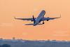 Icelandair Sunset