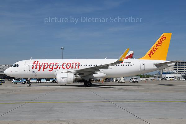 2018-04-27 TC-DCB Airbus A320 Pegasus