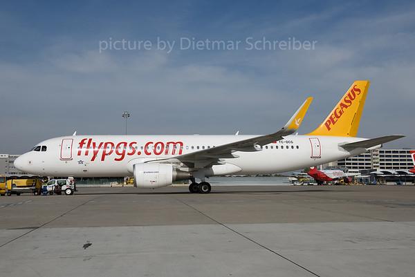 2016-10-14 TC-DCG Airbus A320 Pegasus