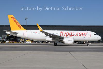 2020-09-20 TC-DCG Airbus A320 Pegasus