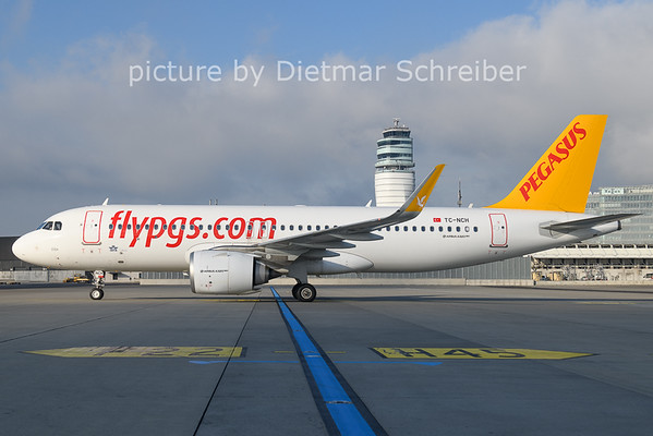 2021-01-08 TC-NCH Airbus A320neo Pegasus