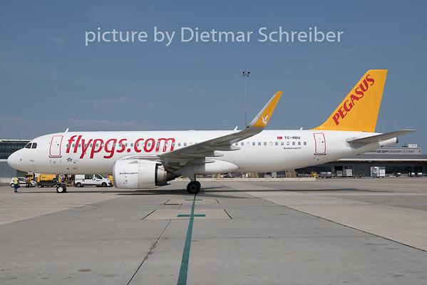 2019-08-23 TC-NBU AIrbus A320neo Pegasus