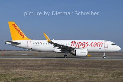 2021-03-25 TC-NBE Airbus A320neo Pegasus