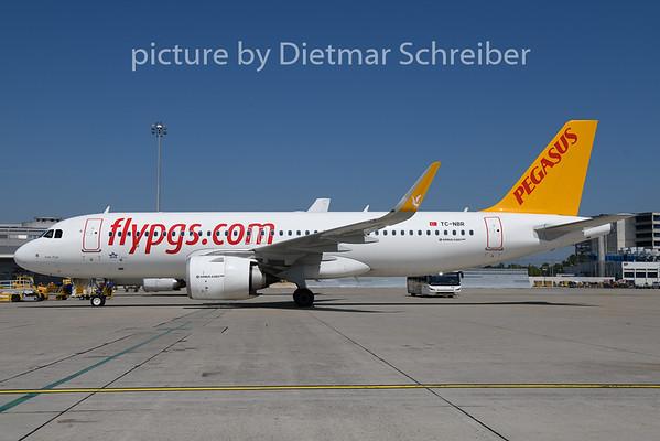2018-08-13 TC-NBR Airbus A320neo Pegasus