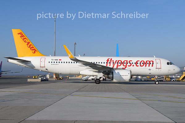 2019-12-04 TC-NBD Airbus A320neo Pegasus
