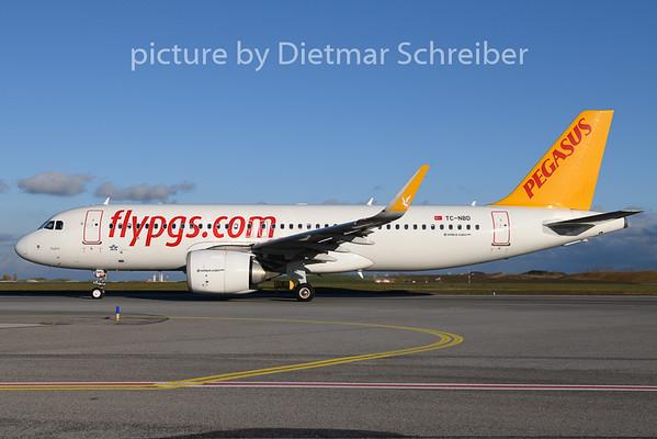 2019-11-07 TC-NBD Airbus A320neo Pegasus