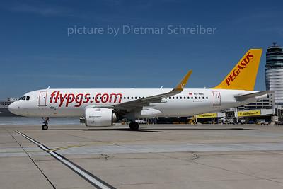 2017-06-15 TC-NBC Airbus A320neo Pegasus