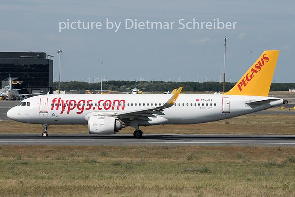 2019-08-06 TC-NBA Airbus A320neo Pegasus