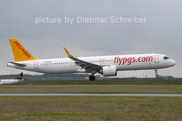 2021-04-14 TC-RBB Airbus A321neo Pegasus