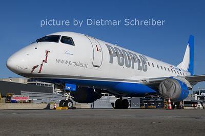 2021-03-07 OE-LMK Embraer 170 Peoples Viennaline