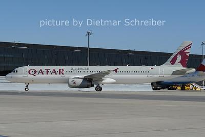 2012-09-25 A7-ADT Airbus A321 Qatar Airways
