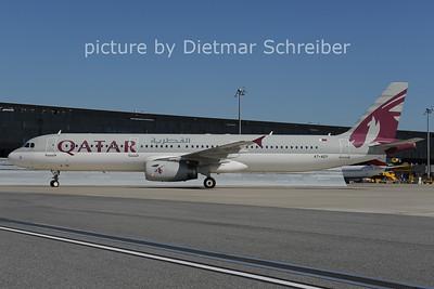 2012-09-17 A7-ADY Airbus A321 Qatar Airways