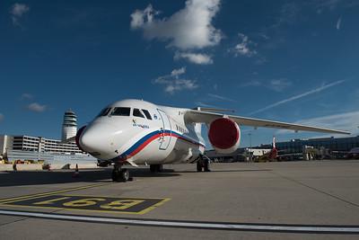 2015-11-08 RA-61716 Antonov 148 Russian Government