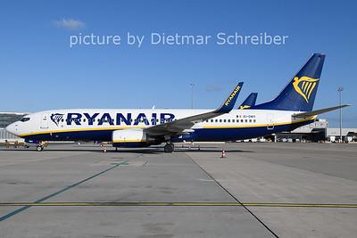 2020-11-20 EI-DWY Boeing 737-800 Ryanair