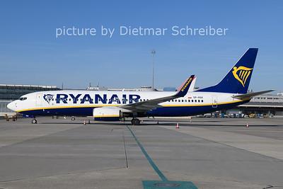 2021-03-07 SP-RSK Boeing 737-800 Ryanair