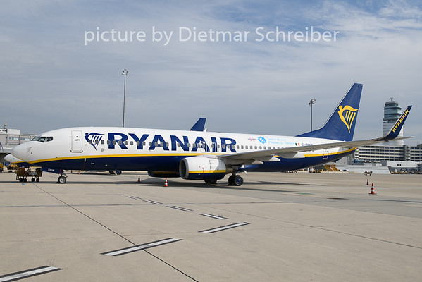 2020-10-10 EI-DWW Boeing 737-800 Ryanair