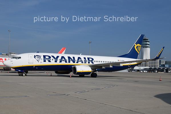 2020-10-20 EI-ENV Boeing 737-800 Ryanair