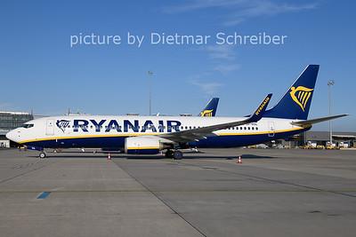 2020-11-21 SP-RSL Boeing 737-800 RYanair