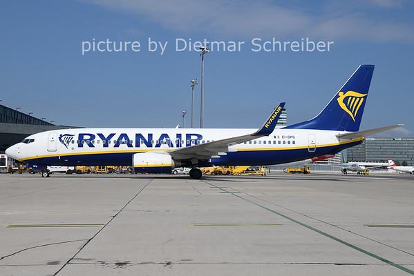 2021-07-03 EI-DPG Boeing 737-800 Ryanair