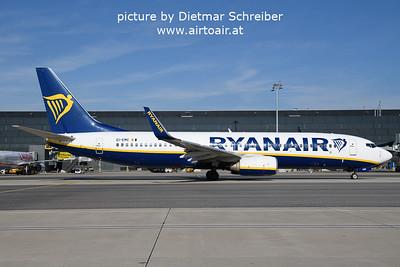 2021-10-17 EI-EMC Boeing 737-800 Ryanair