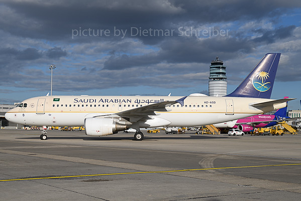 2020-02-20 HZ-ASD Airbus A320 Saudia