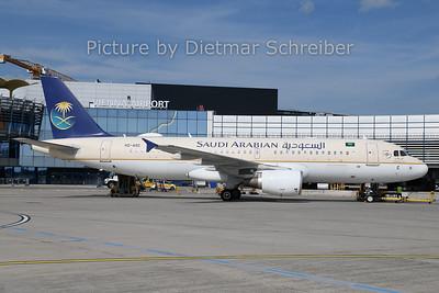 2019-06-18 HZ-ASC Airbus A320 Saudia