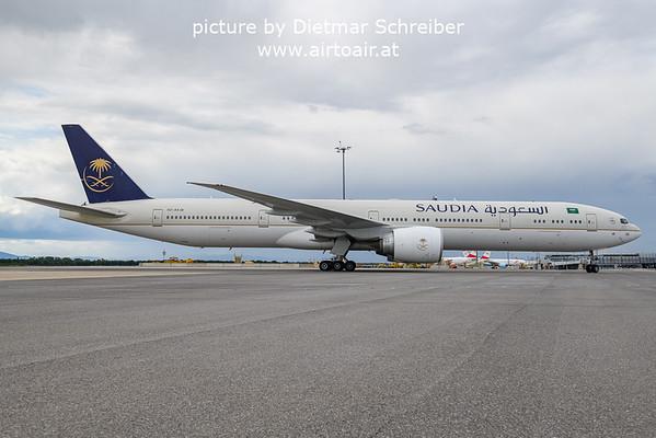 2021-08-29 HZ-AK38 Boeing 777-300 Saudia