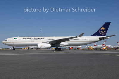 2020-04-23 HZ-AQ30 Airbus A330-300 Saudia