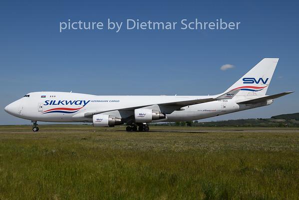 2020-04-28 VP-BCV Boeing 747-400 Silkway