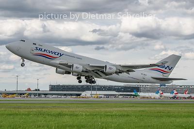 2020-07-03 VP-BCP Boeing 747-400 Silkway