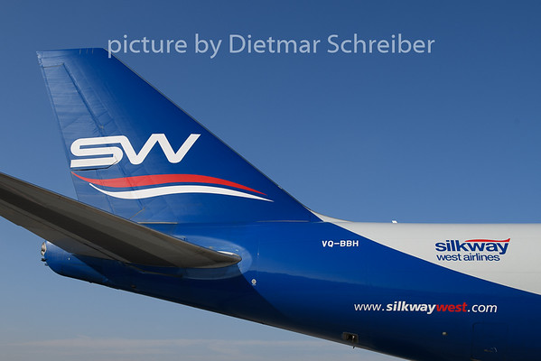 2019-02-05 VQ-BBH Boeing 747-8 Silkway