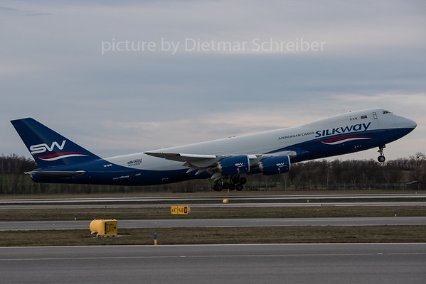 2016-02-22 VQ-BVB Boeing 747-8 Silkway