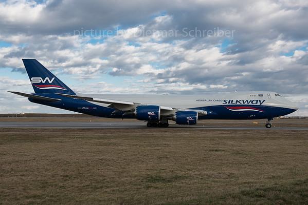 2016-02-05 VQ-BVC Boeing 747-8 Silkway