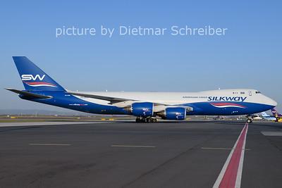 2021-03-31 VQ-BVB Boeing 747-8 Silkway