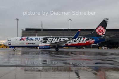 2020-10-30 TC-SPC Boeing 737-800 Sunexpress