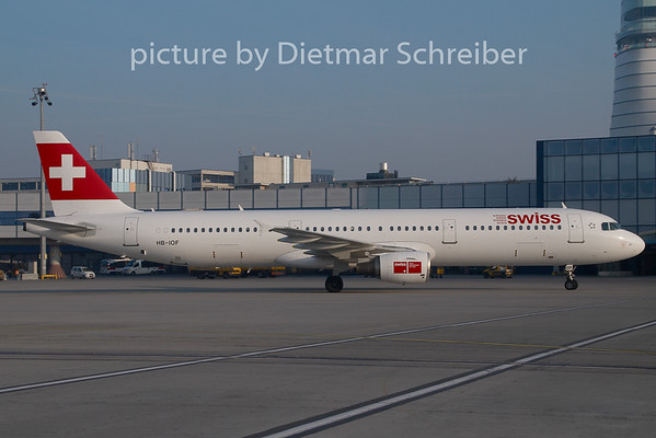 2008-02-11 HB-IOF Airbus A321 Swiss